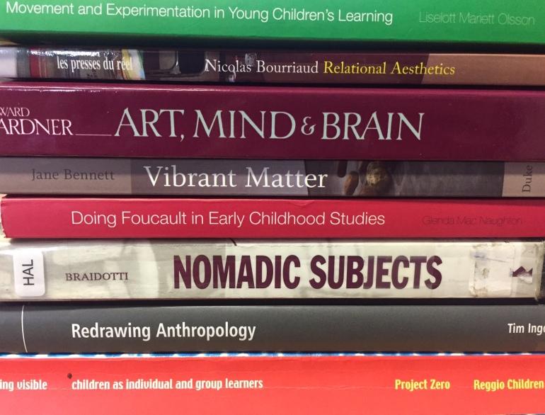Academic Nonacademic
