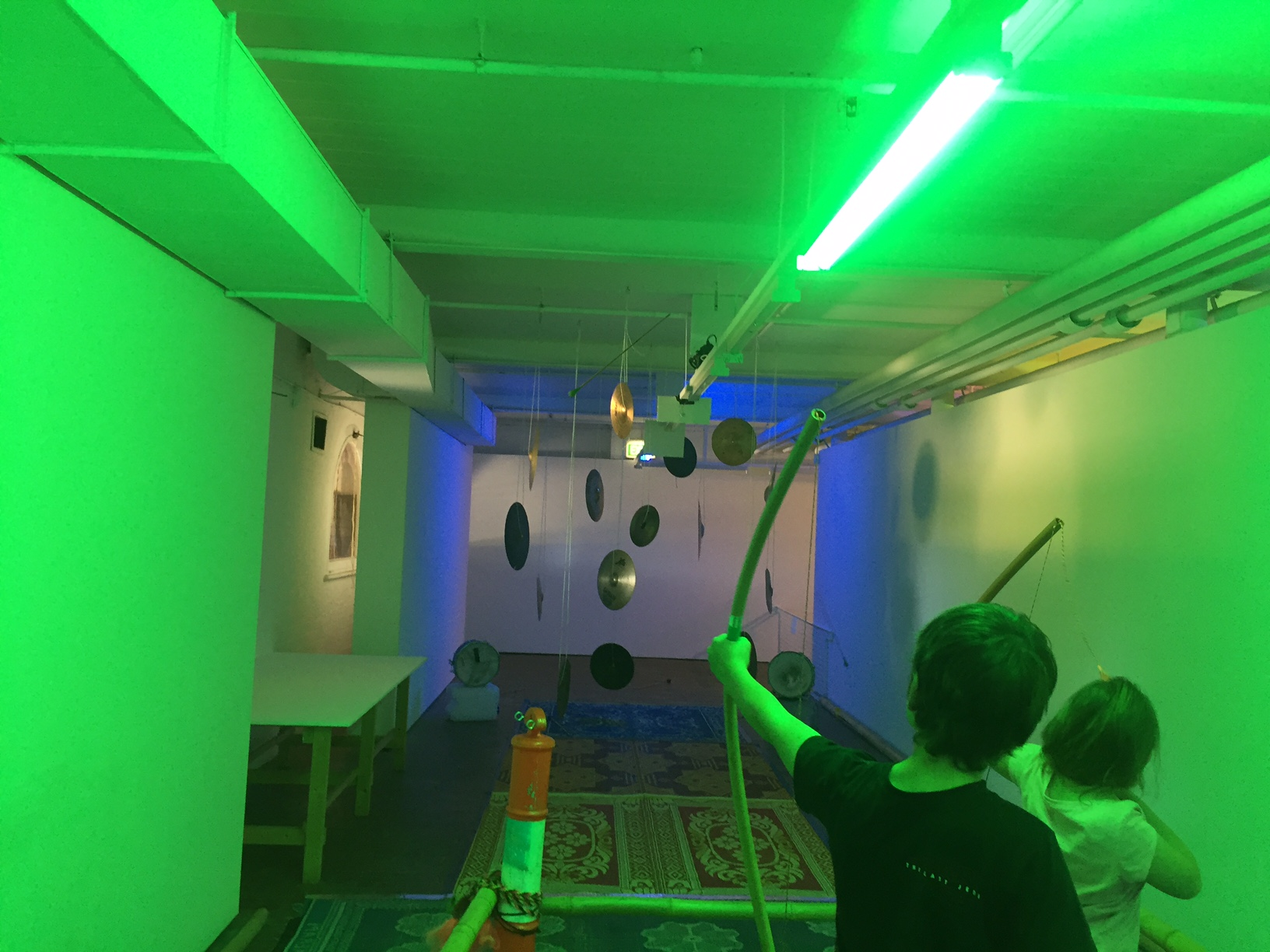 Sensory Lab 5